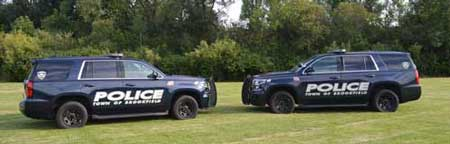 Town of Brookfield Police Department